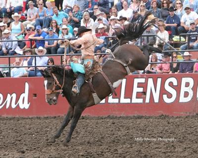 Ellensburg Rodeo Champions Ellensburg Rodeo