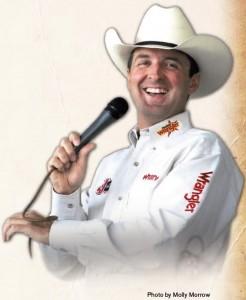 Ellensburg Rodeo Announcer Official Ellensburg Rodeo