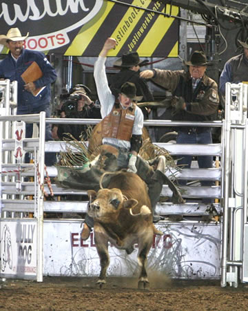 Xtreme Bulls World Finale Ellensburg Rodeo