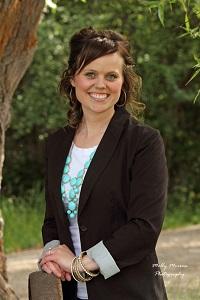 Megan Meeks